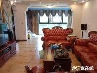 半岛明珠 豪华温馨装修 花园洋房 家具家电齐全 居家舒适001002