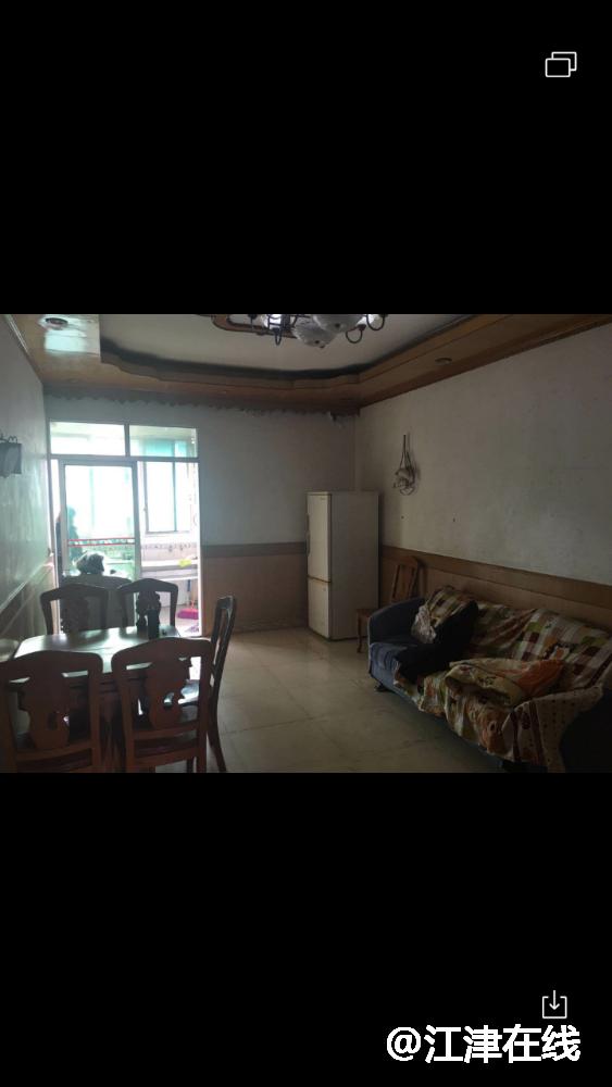 出租几江小关山汽车站家属楼3室1厅1卫84平米700元/月住宅