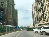 滨江新城轻轨旁商铺