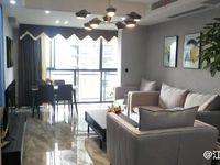 东江美景精装三房,户型方正,采光好,南北通透,居家安静。