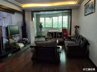 滨江怡苑紧邻滨江路 小区环境优美 户型方正 设施齐全 居家舒适