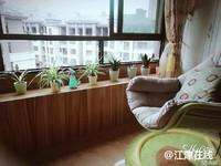 滨江春城,豪华装修,环境优美,住家首选