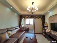 祥瑞城住家豪装三房。品牌家具家电,直接拎包入住!012573