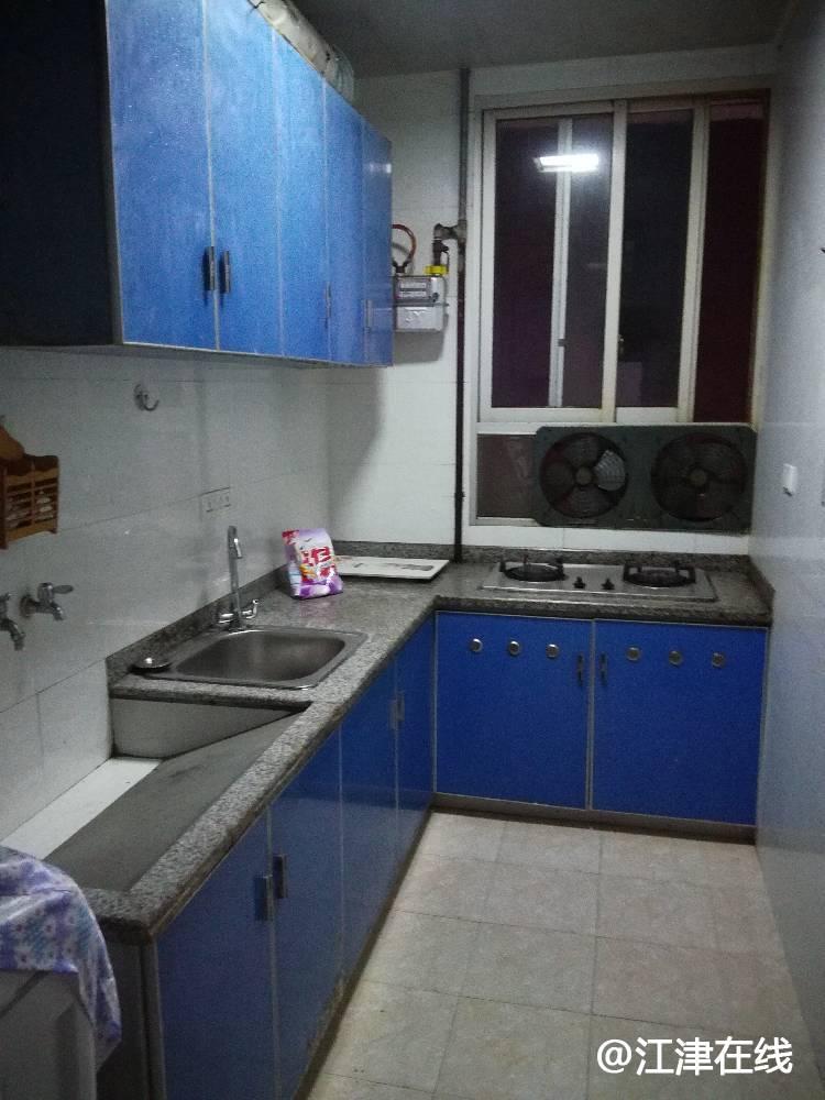 出租重百2室1厅1卫69平米950元/月住宅