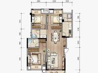 双福新区拉菲公馆,带名校巴川指标,不迁户口,高层,洋房都有,99平,119平