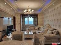 西西里经典三房。住家装修,带家私电器,拎包入住!013940
