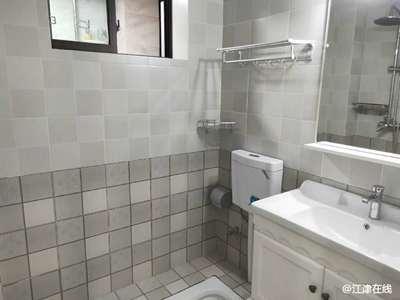 滨江新城金科中央公园城全新装修二房的价格买三房的房子还看小区中庭