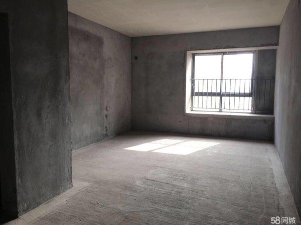 双福新区交大李子湖畔,大平层,单价5千多