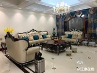 出售雍山郡5室2厅4卫195平米豪华装修 拎包入住 机会不要错过机会难得