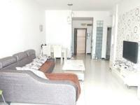 1400租三室两厅价格实惠,出行方便,家具家电齐全。拎包入住