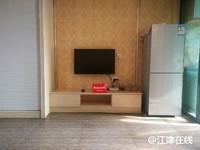 云鼎阳光住家装修一房,干净整洁。价格实惠,位置可以,随时看房,900元/月