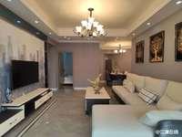 青木苑精装正三房 带全套品牌家具电器 拎包即住 012054